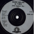 Marc Bolan & T-Rex - 20th Century Boy