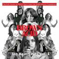 Various - Brown Acid - Ten Heavy Hits Vol 1