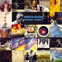 Penetration - Moving Targets