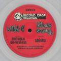 Luna-C - The Fucking Grateful Ep