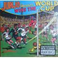Various / Junjo Lawes - Junjo Presents Wins The World Cup
