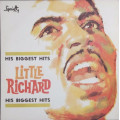 Little Richard - His Biggest Hits
