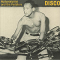 Mpharanyana And The Peddlers - Disco