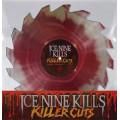 Ice Nine Kills - Savages