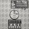 Run Tings - Fires Burning Remix