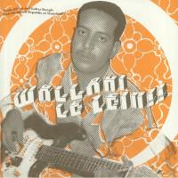 Various - Wallahi Le Zein! - Wezin Jakwar & Guitar Boogie From The Islamic Republic Of Mauritania
