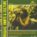 Various - Reggae Roots & Culture Volume 1