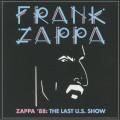 Frank Zappa - Zappa 88 - The Last US Show