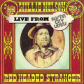 Willie Nelson - Red Headed Stranger - Live From Austin City Limits 1976