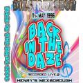 Various - Dizstruxshon Back In The Daze 1996 Vol 1