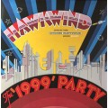 Hawkwind - The 1999 Party / Live At The Chicago Auditorium