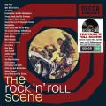 Various - The Rock N Roll Scene