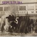 Sepultura - Refuse / Resist