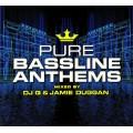 Various - Pure Bassline Anthems / Dj Q & Jamie Duggan