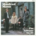Manfred Mann - The Albums 64-67