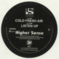 Higher Sense - Cold Fresh Air