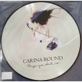 Carina Round - Things You Should Know