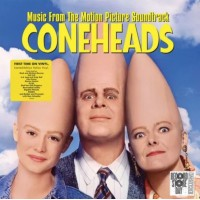 Various - Coneheads