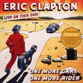 Eric Clapton - One More Car One More Rider / Live 2001