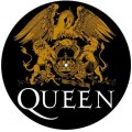Queen - Two Turntable Slipmats