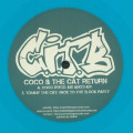 Coco Bryce & Tommy The Cat - Coco & The Cat Return