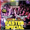 Various - Raveology Easter Special 2018