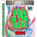 Various - Dizstruxshon Back In The Daze 1994 Vol 1