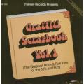 Various - Graffiti Scrapbook Vol 1
