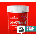 Neon Red - Directions Hair Dye